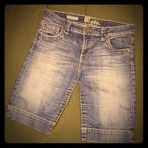 KUT from the Kloth - Natalie Bermuda Shorts